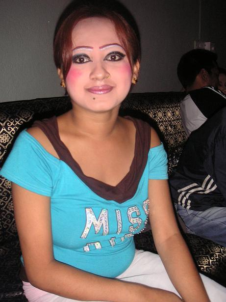Call girl of nepal